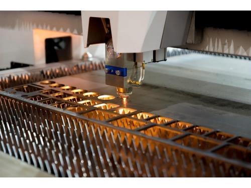 Cắt laser inox chất lượng
