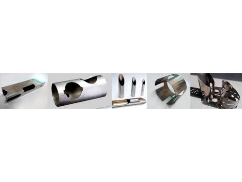 Cắt ống inox gia công theo yêu cầu