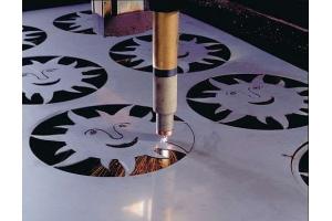 Khắc laser kim loại