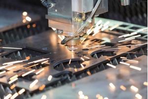 Cắt laser kim loại chất lượng nhanh chóng Tp HCM